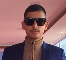 Milan Singh Basnet