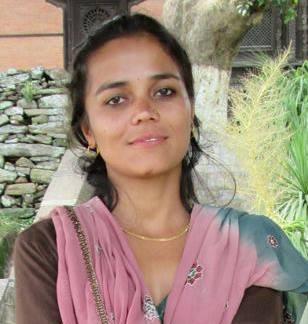 Sita Adhikari