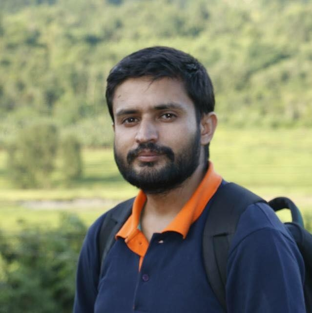 Er Madhav Dhakal