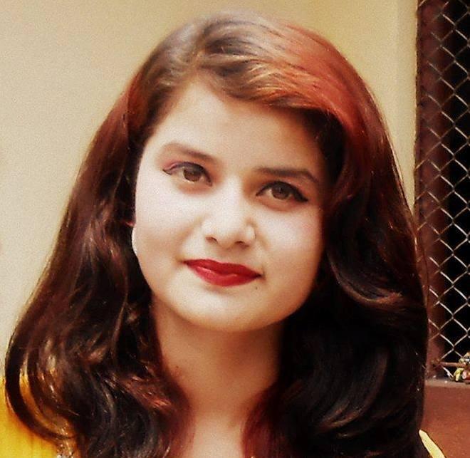 Dipashree Bhattarai