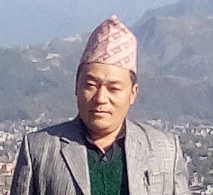 Sane Gurung
