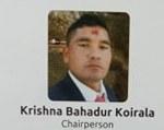 Krishna Bahadur Koirala