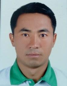 Man Bahadur Gurung