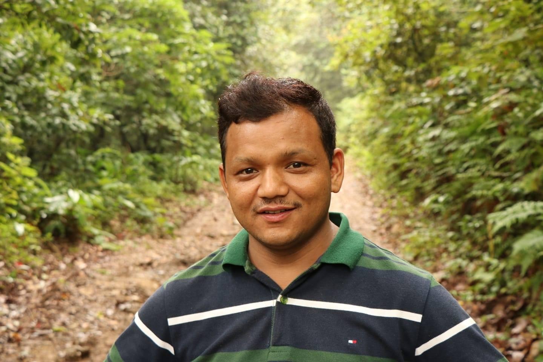 Hari Devkota, Executive Director