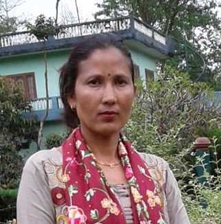 Sanita Thapa, Social Mobilizer