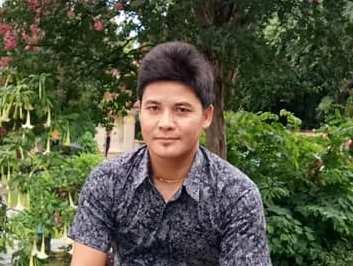 Aas Bahadur Gurung