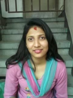 Manju Ghimire, Financial Literacy Facilitator
