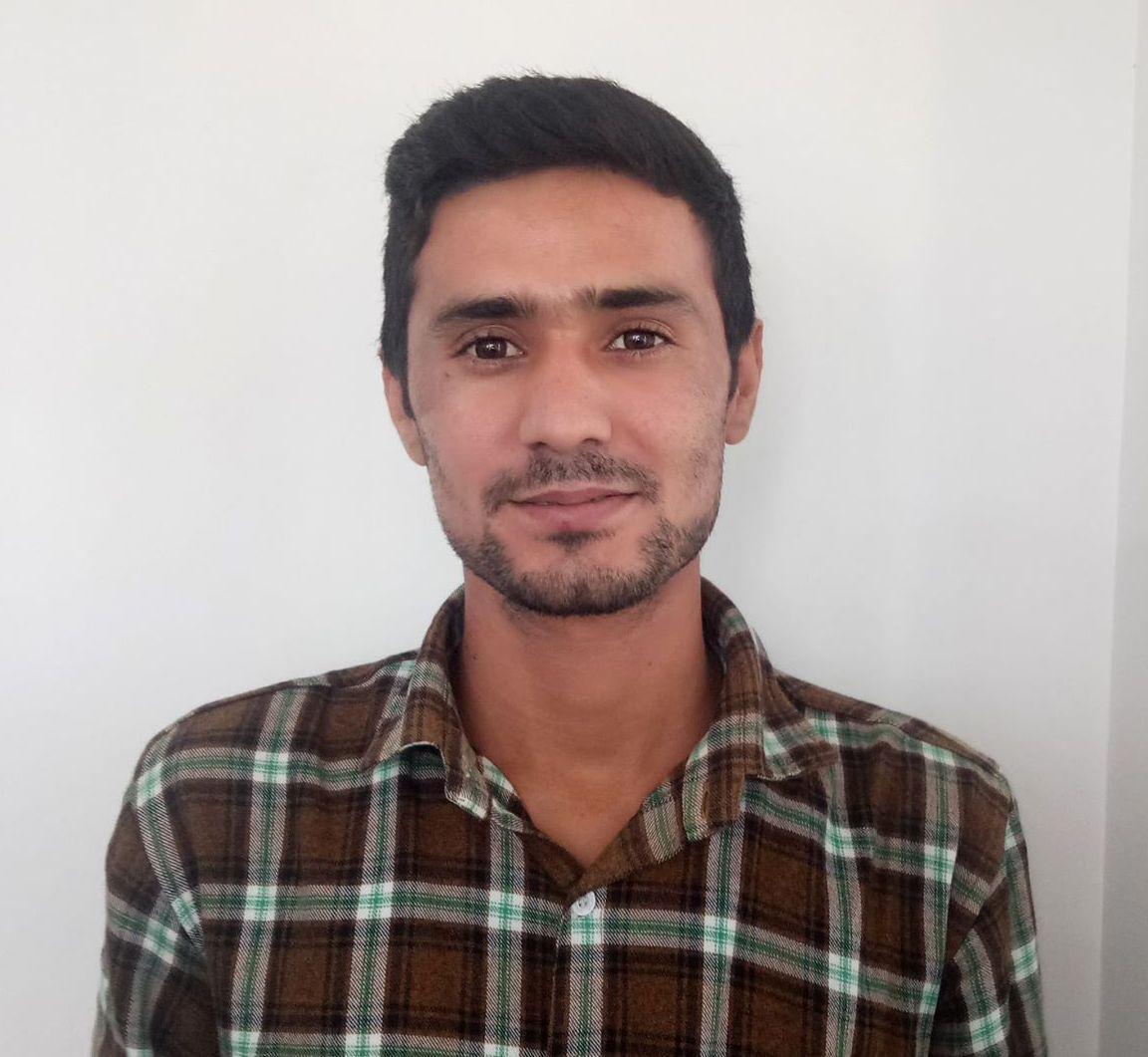 Anil Man Singh Basnet, JTA