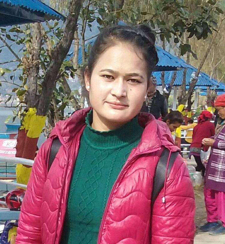 Basanti Shrestha, Psycho Social Counselor