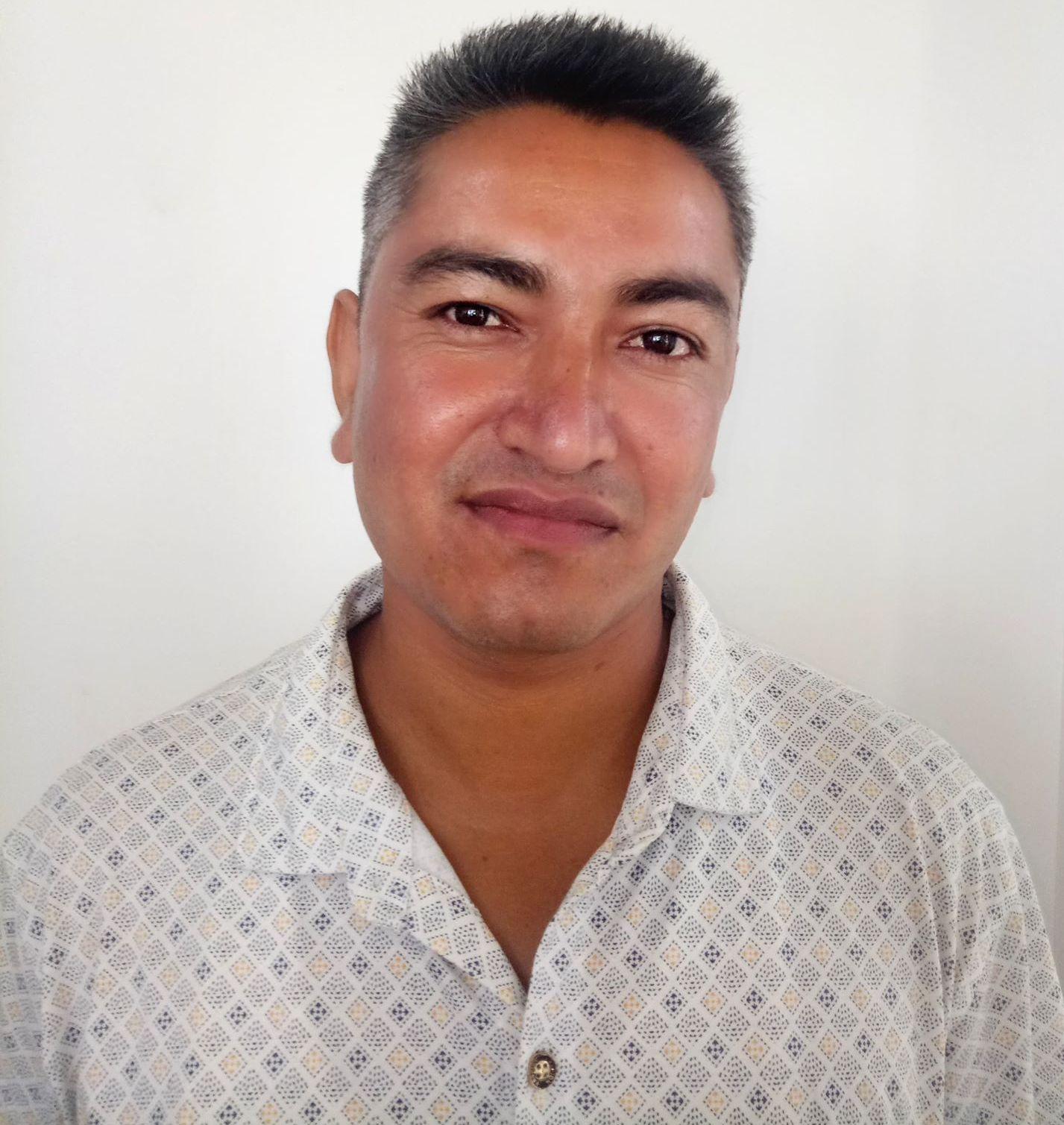 Rajan Khatri, Project Facilitator