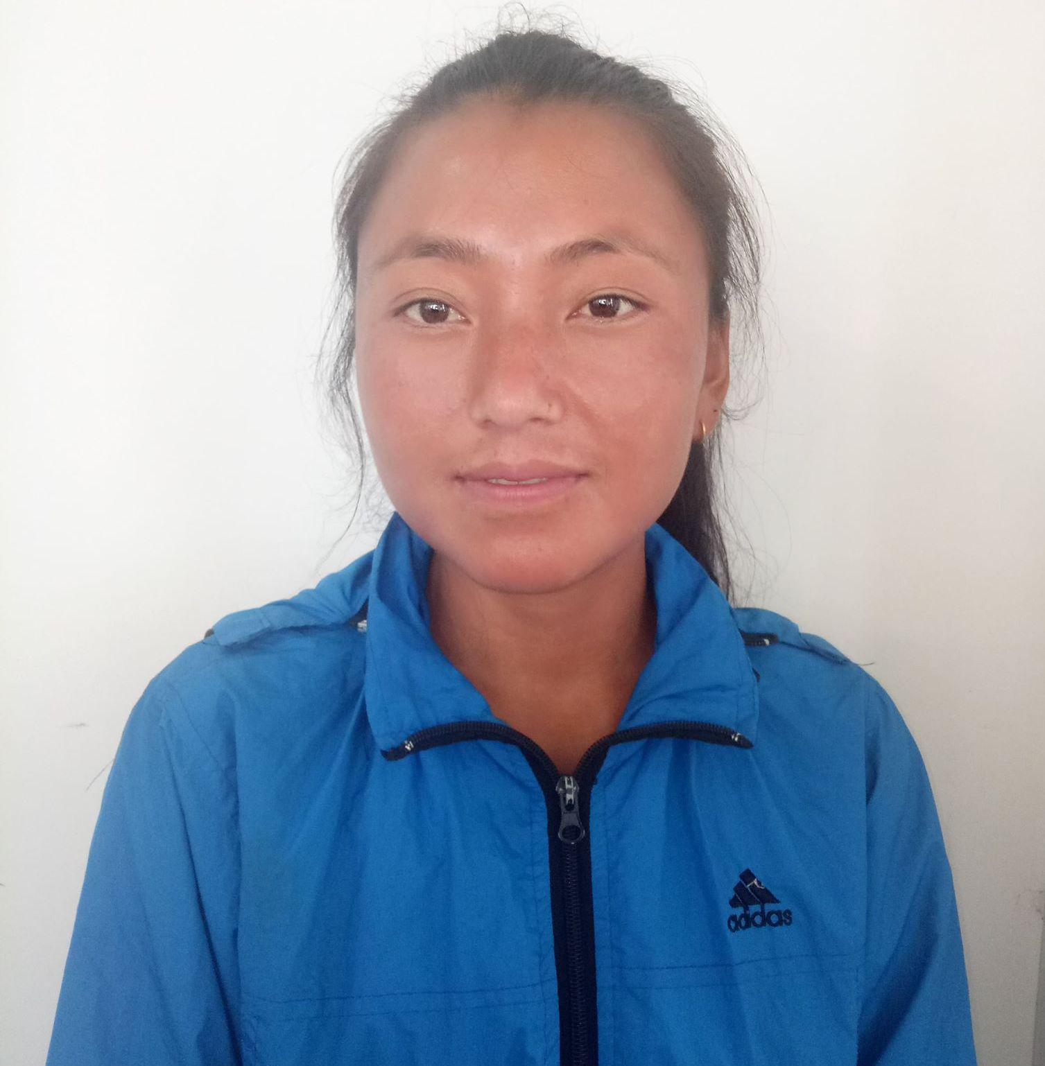 Rekha Gurung, Project Facilitator