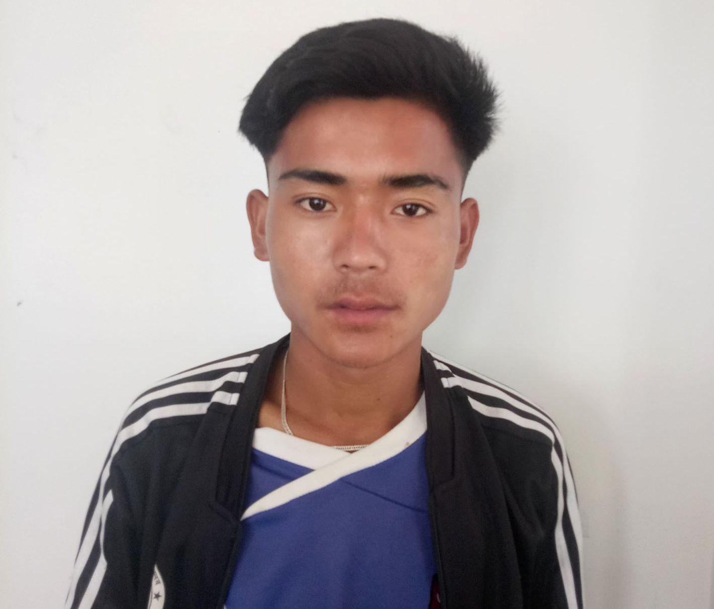 Sanjit Gurung, JTA