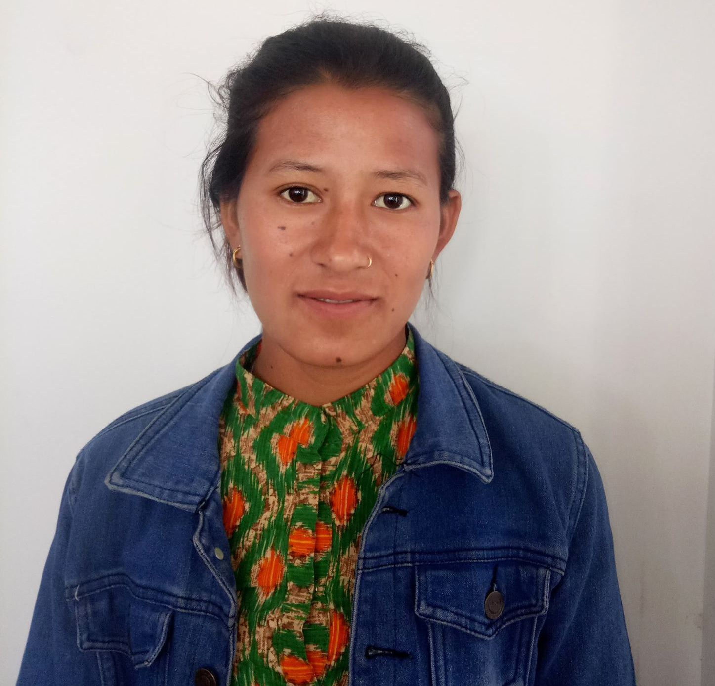 Sujata Thapa Magar, Project Facilitator