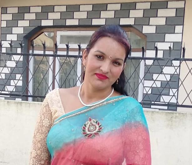 Bhagwati Kandel, Psycho Social Counselor