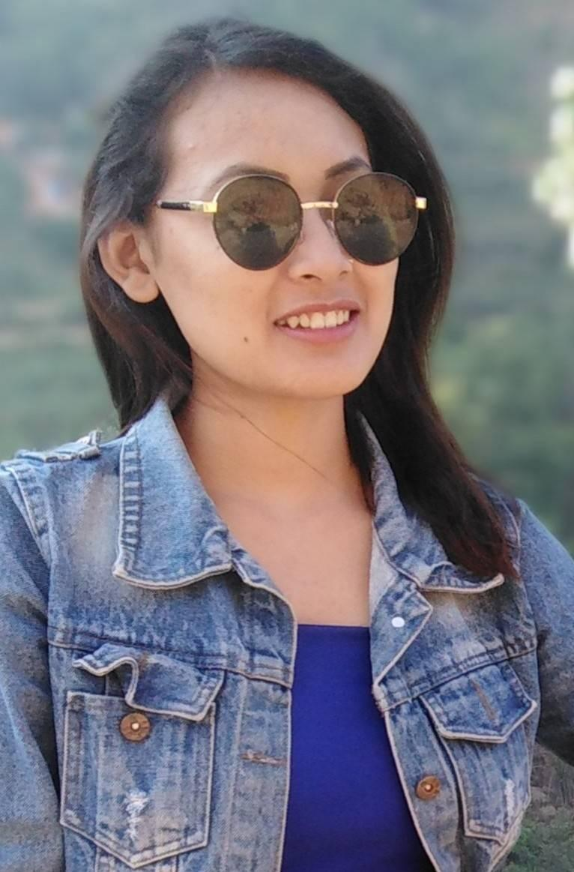 Kusum Gurung, Psycho Social Counselor